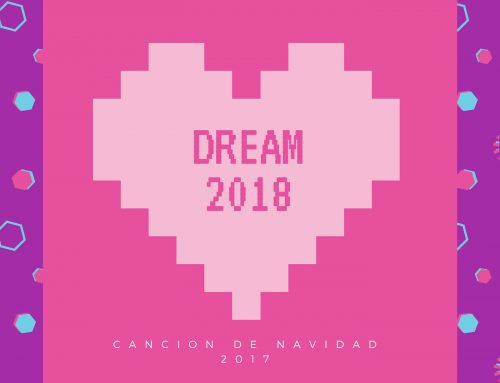 DREAM 2018. (Playlist)