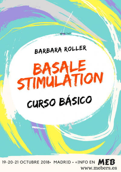 Basale stimulation. MEB. Barbara Roller